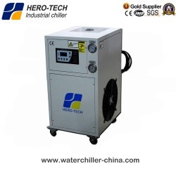 Air cooled oil chiller HTO-1/2A