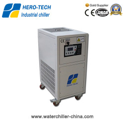 Laser chiller 1/2hp to 15hp