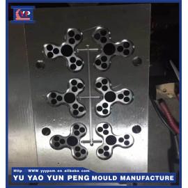 wholesale Popular ABS Platic EDC tri desk fidget spinner toy