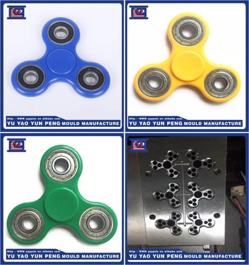 EDC Hand Spinner Anti Stree Hands Finger Gyroscope Spinners Fidget Toy