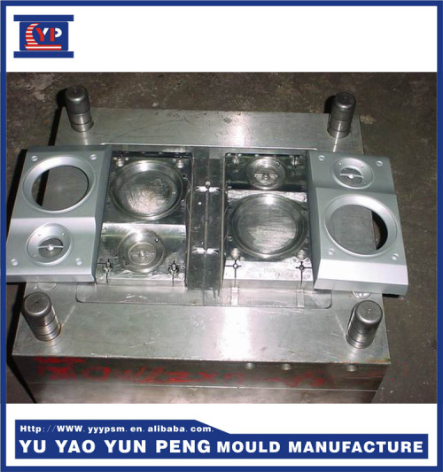 Electronic Products Protector Plastic Shell Injection Mold