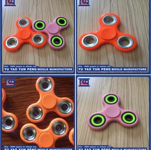 Hand Spinner Toys Rustless Finger Spinner EDC Autism ADHD Fidget Spinner