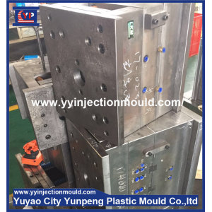 Yuyao Yunpeng Mould Factory Specializing in making plastic injection mold (from Tea)