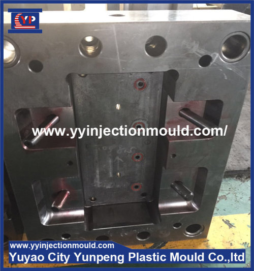 China Supplier Electrical Handle Case Plastic Injection Mould (from Tea)