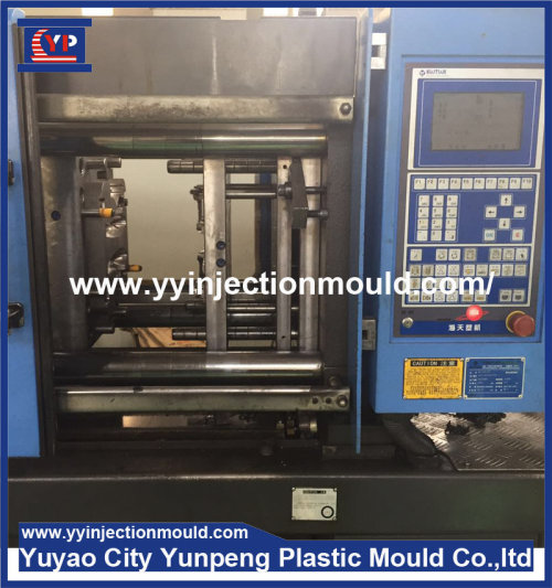 Nylon Electrical Shell Plastic Case Injection Mould (from Tea)