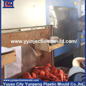 Professional custom electric shell plastic injection mould (from Tea)