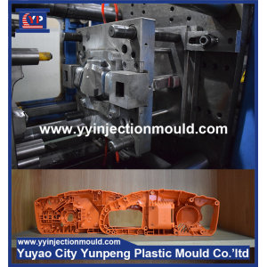 china high quality plastic injection mold maker