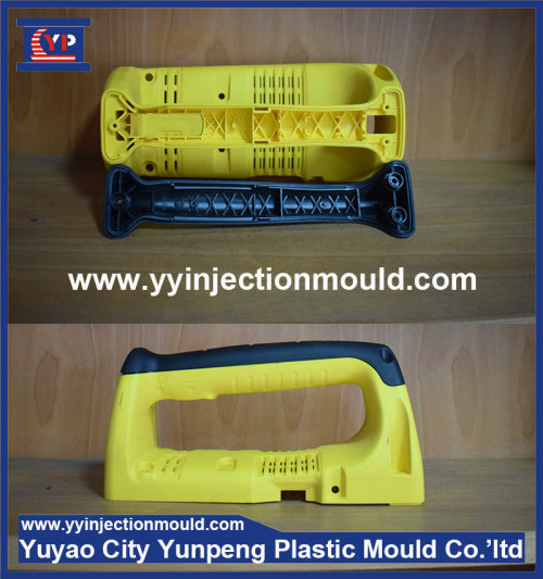 Professional custom electric shell plastic injection mould