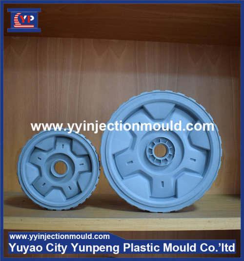 manufactur high precision plastic injection electric parts mold