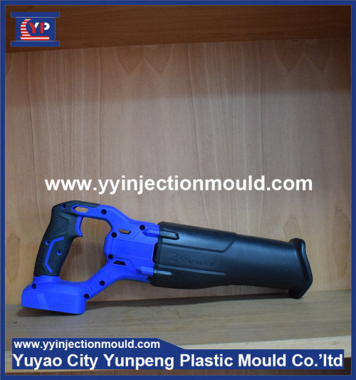 Home appliance plastic shell mold Electric plastic case mould