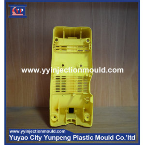 injection customize ABS Hardware Tool Case mould (from Tea)