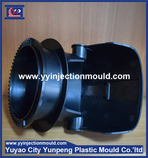 plastic tooling mold factory (from Tea)