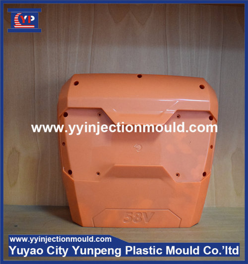 Iml Mobile Phone Case Imd Plastic Injection Tooling/mould (from Tea)