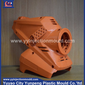 High quality new plastic hardware mold (from Tea)