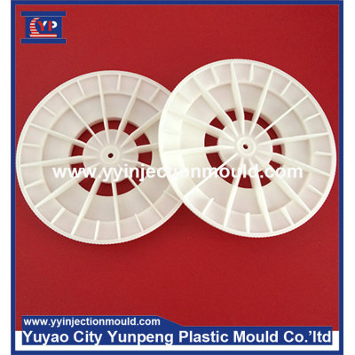 Color plastic rapid prototypes by cnc milling machine and 3d printing service