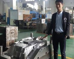 Yuyao City Yunpeng Plastic Mould Co.,ltd