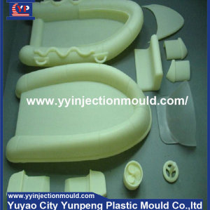 CNC machining rapid prototype OEM service from reliable manufacture  (from Tea)