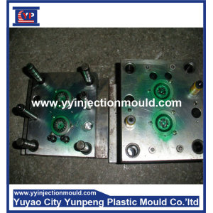 OEM Manufacturing Competitive Price Injection PC ABS Plastic Material Plastic Mold for Toy  (From Cherry)