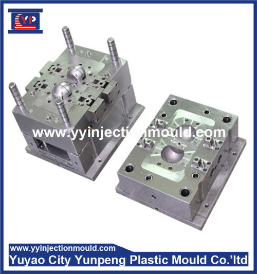 china manufacturer OEM toy plastic injection mould  (From Cherry)