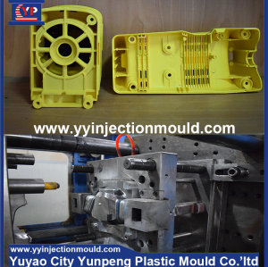 injection mold tooling factory for Cooler Fan cover