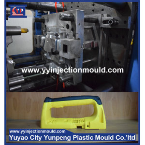 OEM plastic shell injection moulding for industrial equipment