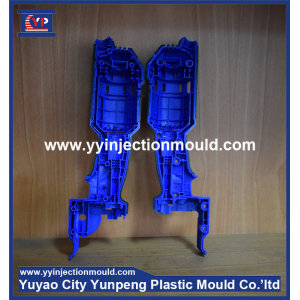 Manufacturing multi tool spanking machine plastic shell mould