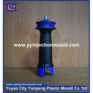 Two shot double injection mold