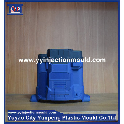 plastic injection moulding for alarm cover/ABS burglar alarm cover