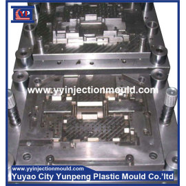 progressive stamping die for motor mould (from Tea)