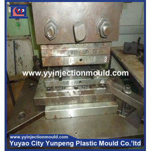 Custom made steel stamping die OEM service (from Tea)