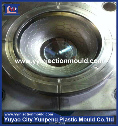 pp washbowl Household product plastic injection moulding (from Tea)
