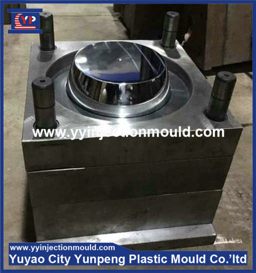 New design and hot selling child washbowl plastic mold manufacturer (from Tea)