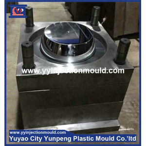 Yuyao Mold Factory plastic washbowl mold plastic mould factory (from Tea)