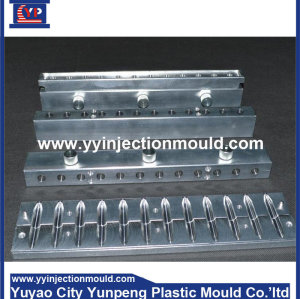 Fashion Design Manufactory Mass Produce Lipstick Cosmetics Plastic Injection Mould  (From Cherry)