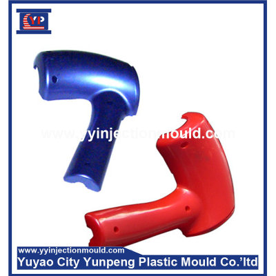 ABS plastic hair dryer case injection mould factory (from Tea)