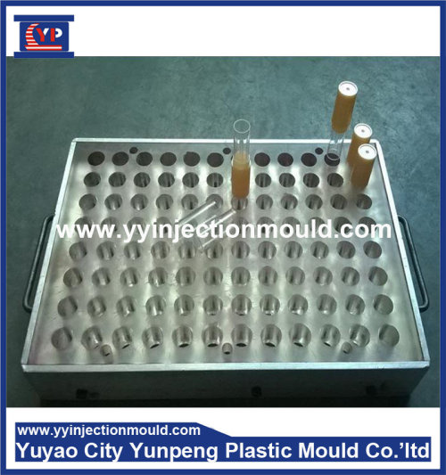 makeup lip stick container plastic injection lipstick mould   (From Cherry)