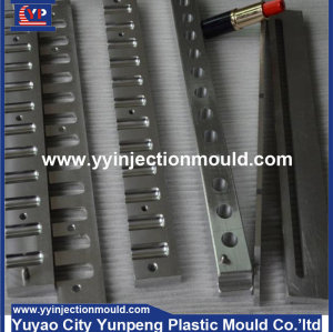 Manufacture custom plastic lipstick mold 16 cavity cap  (From Cherry)