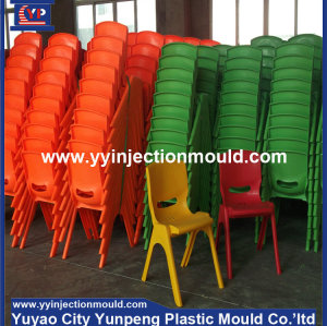 new products design plastic chair mould (from Tea)