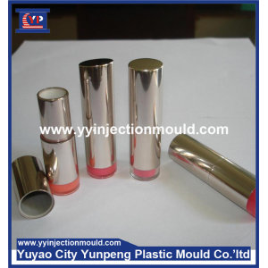 Plastic Cap Molds for variety cosmetic lipstick molds made in china  (From Cherry)