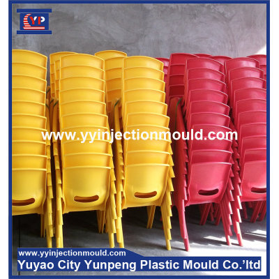 Plastic Injection Mould Manufacturer Plastic Chair Mould (from Tea)