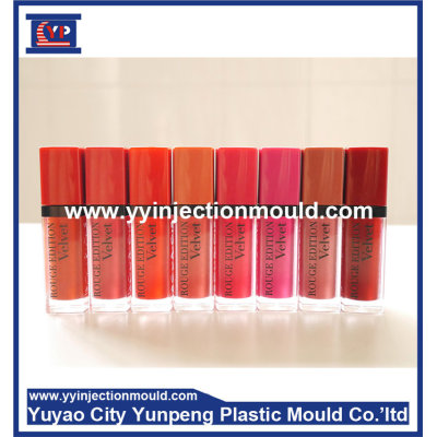 Silicon new design cosmetic for injection plastic lipstick molds  (From Cherry)