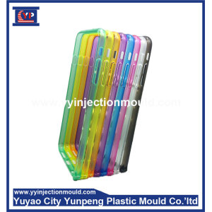 Hot selling Mobile phone case plastic injection mould  (From Cherry)