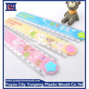 plastic injection set square ruler mould  (From Cherry)