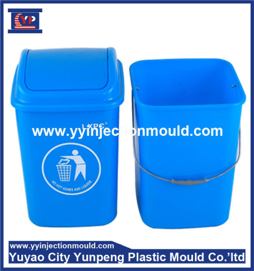 hot sell high quality plastic injection dumpster mold (from Tea)