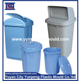 hot sale high quality competitive price plastic dumpster mould (from Tea)