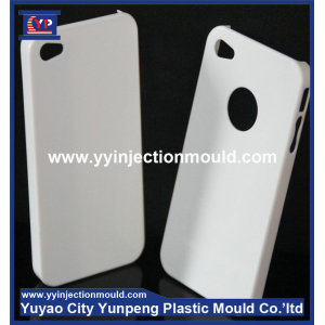 plastic injection mould for making cellphone case,high quality phone case mould (from Tea)
