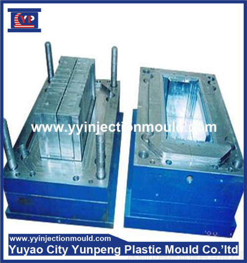 Plastic Mobile Phone Shell/Case/Cover Injection Mould (from Tea)