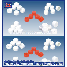 Factory cheap price plastic injection cap molding, plastic bottle cap injection mould  (From Cherry)