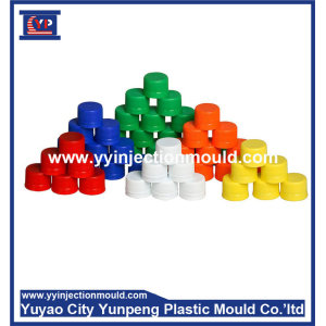 High Quality New design plastic cap injection mould  (From Cherry)