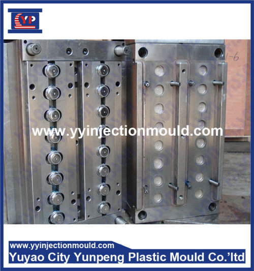 OEM molds precision threaded PP ABS plastic screw cap injection mold/moled for plastic cap  (From Cherry)